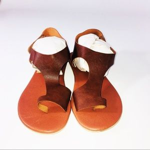 Shoes - One Toe Sandals